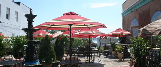 La Fontana Italian Restaurant Nyack New York